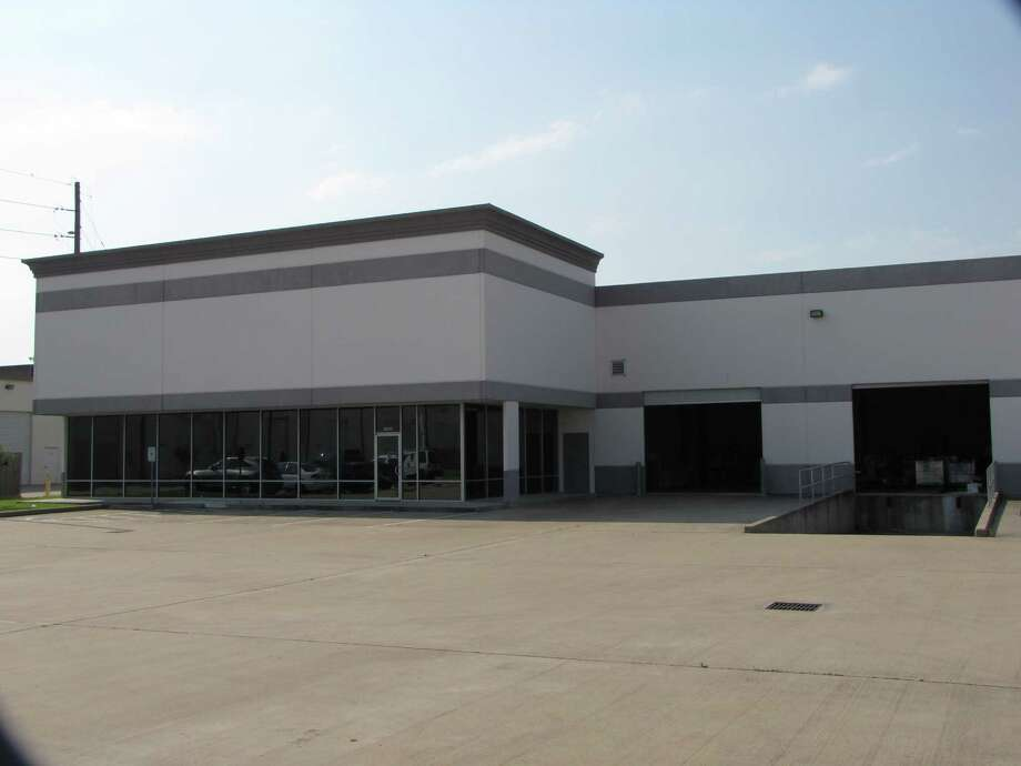 T. Baker Smith has purchased a 7,050-square-foot office/warehouse at 12829 Trinity Drive in Stafford from McMillen Communications. Reed Vestal and Taylor Schmidt with Finial Group represented the seller. Photo: Courtesy Photo