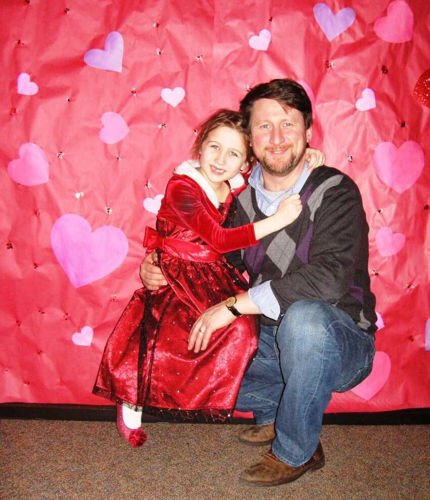 Zappy Zebra in Stamford is holding a father/daughter or mother/son Valentine's dance on Friday from 6:00 to 8:00 p.m. The dance takes place at the Belltown Firehouse in Stamford. Call 203-536-7018 for tickets. Find out more.