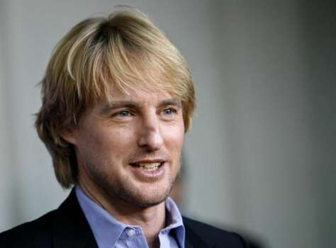 In 2010, Owen Wilson also fell victim to dramatic reports that he died in a snowboarding accident in Switzerland. Photo: REUTERS