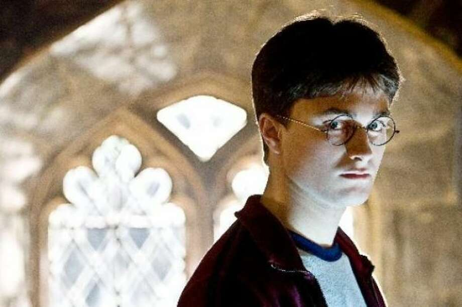 Harry Potter's magic didn't help him. Daniel Radcliffe was supposedly stabbed in a bar brawl, according to one hoax. Photo: Warner Bros.
