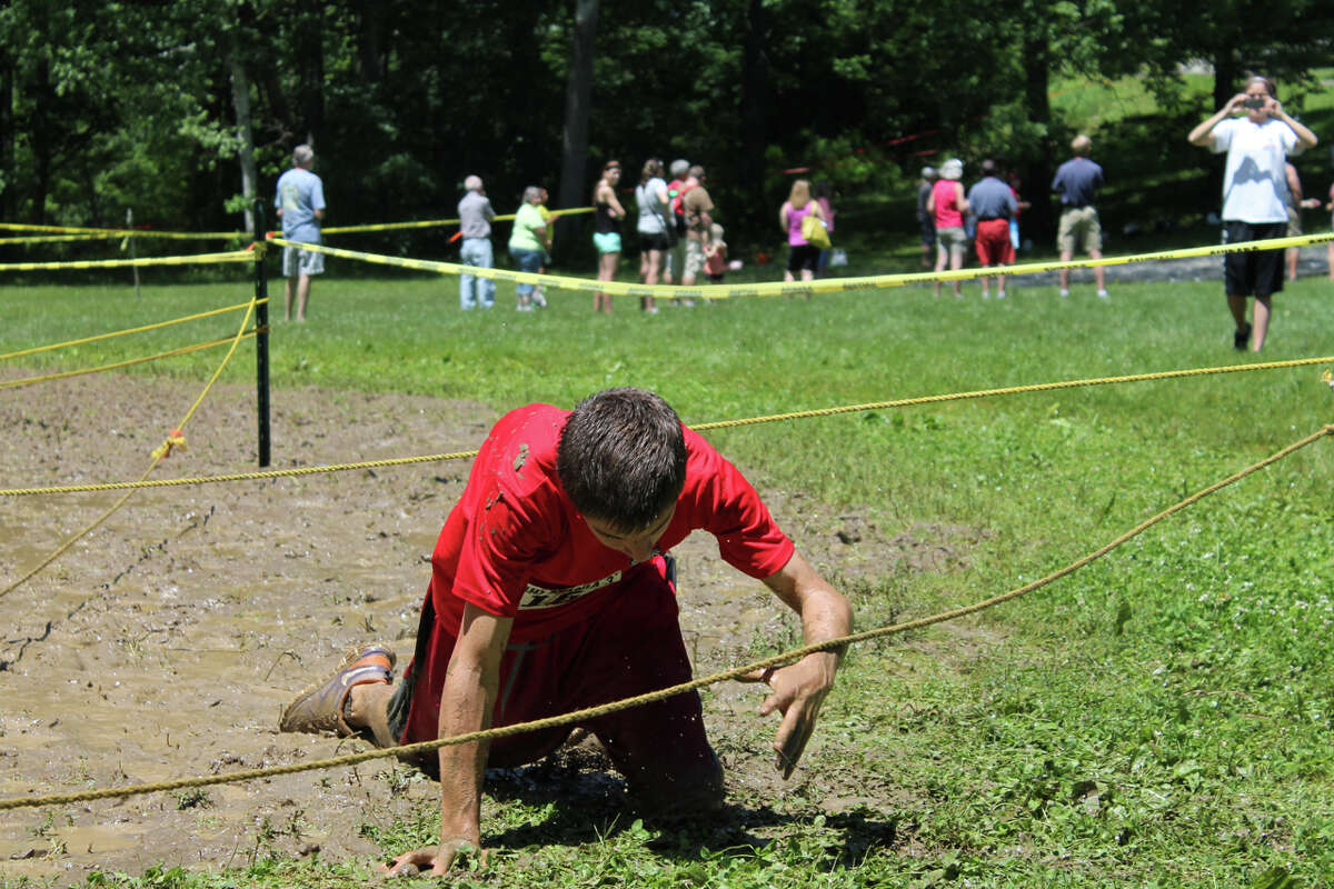 Were you Seen with the mud maniacs at Mud Mania 3 at Tawasentha Park in Guilderland on Saturday, June 15, 2013?
