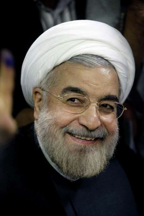 Reformers hope Hassan Rowhani can lead Iran out of isolation.
