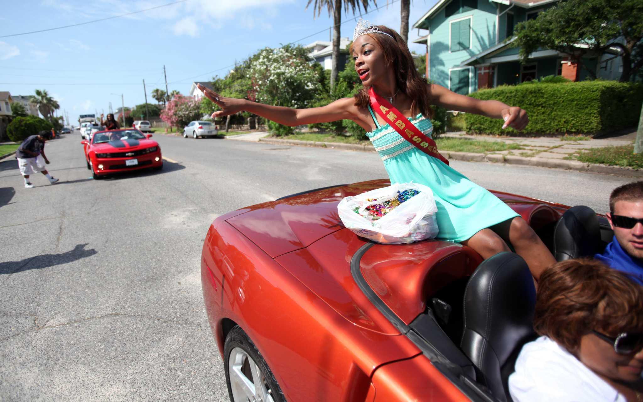 Image result for Juneteenth Celebration Parade in Galveston