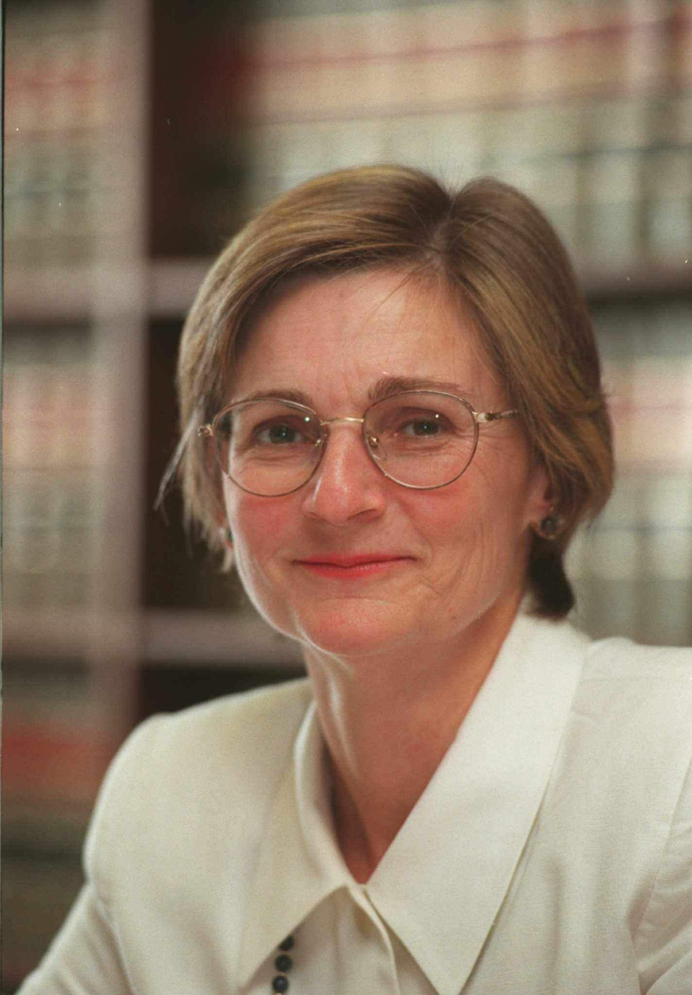 Judge Jones Outspoken But Are Remarks Improper Houston