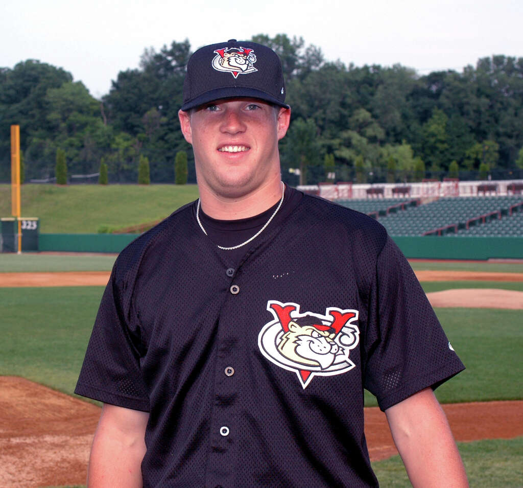 Pitcher Bud Norris broke into professional baseball with the Tri-City ValleyCats in 2006, pitching in 15 games after the Astros selected him in the sixth round of the draft.