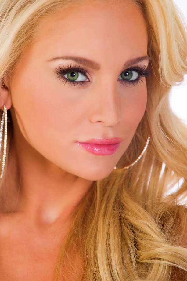 "Miss District Of ColumbiaJessica FrithFun fact: She made it to the top 100 on ""American Idol"" season 10. Photo: Darren Decker, Miss Universe Organization / HO/Miss Universe Organization L.P., LLLP."
