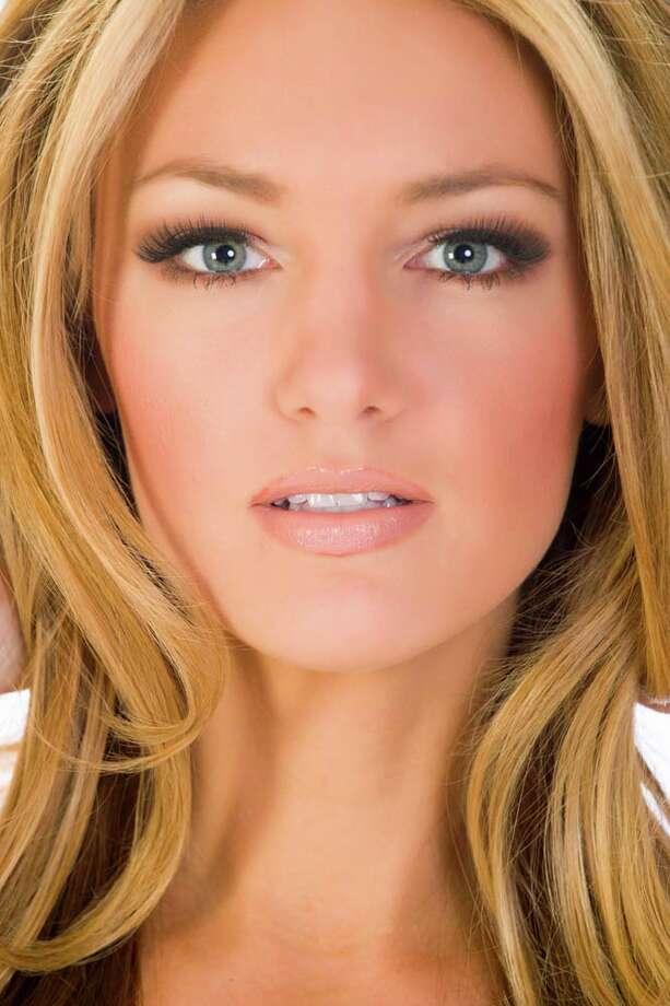 Miss MichiganJaclyn SchultzFun fact: She was a Polish dancer for nine years. Photo: Darren Decker, Miss Universe Organization / HO/Miss Universe Organization L.P., LLLP.