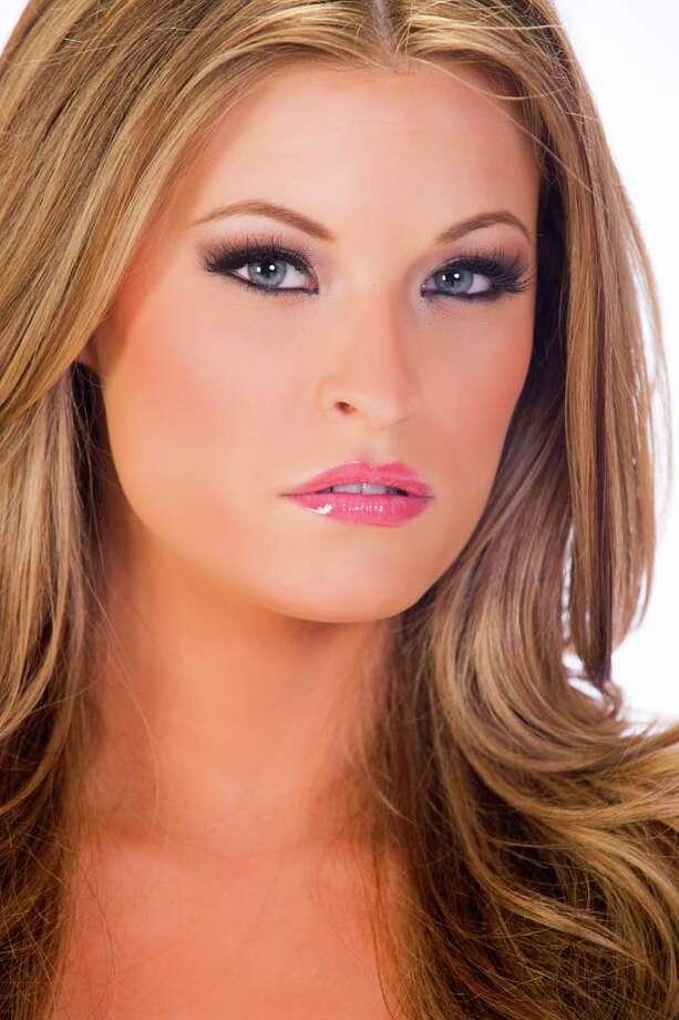 Miss New MexicoKathleen DanzerFun fact: She's an advocate for the nationwide Children's Grief Center. Photo: Darren Decker, Miss Universe Organization / HO/Miss Universe Organization L.P., LLLP.