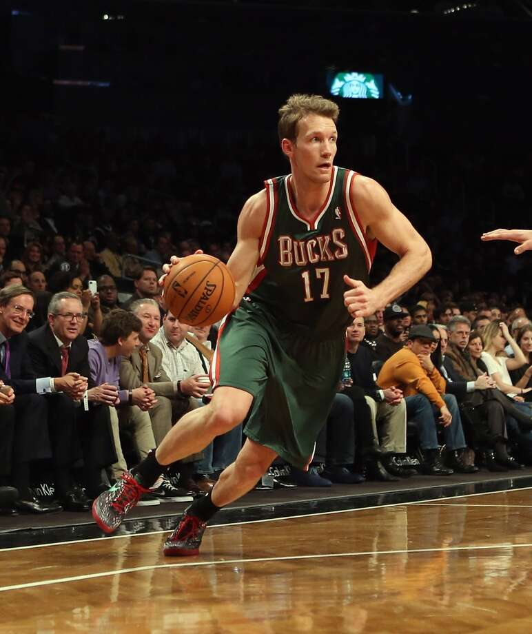 ... and Mike Dunleavy Jr.His son Mike has played in the league for 12 seasons, most recently with Chicago.