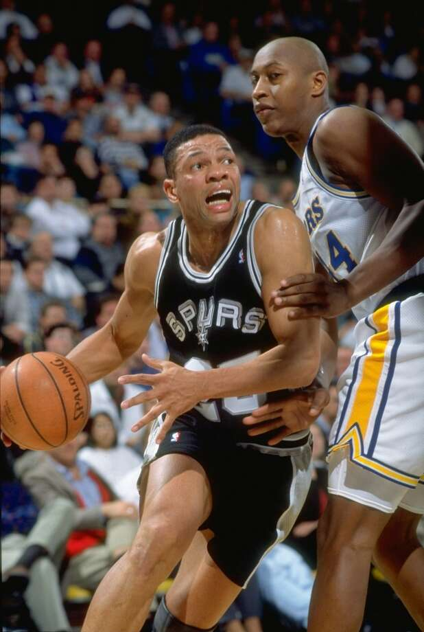 Doc Rivers ...Doc Rivers finished his 13-season career by providing veteran leadership with the Spurs from 1994-96. Several of his children became professional athletes ...