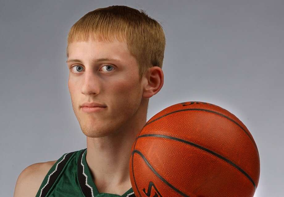 ... and Ryan Griffin. His son, Ryan, was the 2003 Express-News Area Player of the Year with Reagan before a college career at Sam Houston State.