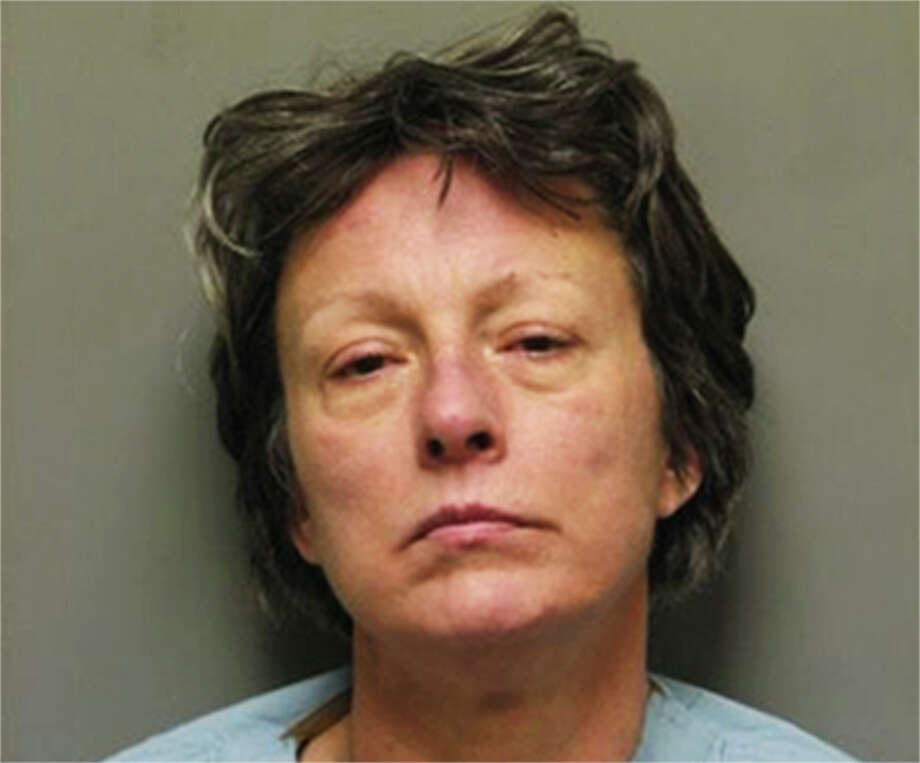 This undated photo provided by the River Grove, Ill., Police Department shows Dorothy Spourdalakis, 50, of River Grove. On Wednesday, June 12, 2013, a Cook County denied bond at a hearing in Chicago for Spourdalakis and her caretaker Jolanta Skrodzka, 40, who are both charged with first-degree murder in the stabbing death Sunday, June 9 of Spourdalakis' 14-year-old son who has severe autism. Prosecutors said the two woman planned for more than a week to kill the boy. Photo: AP