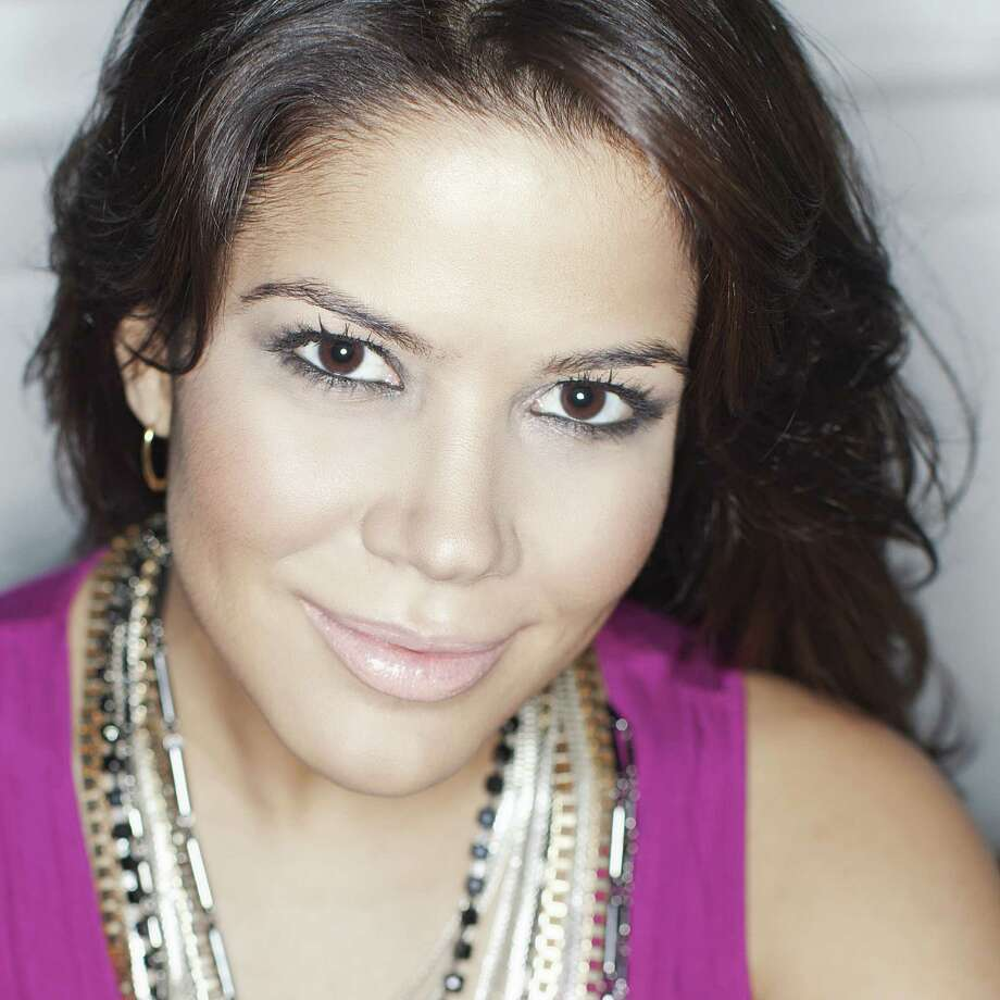 In this Nov. 19, 2011 publicity headshot provided by Franklyn Espinal shows singer/actress Joselyn Martinez. With perseverance, and $280, Martinez tracked down the man the man accused of murdering her father in 1986. After Martinez contacted New York City detectives with the killer's Miami address, police arrested Justo Santos on Thursday, June 11, 2013. Photo: AP