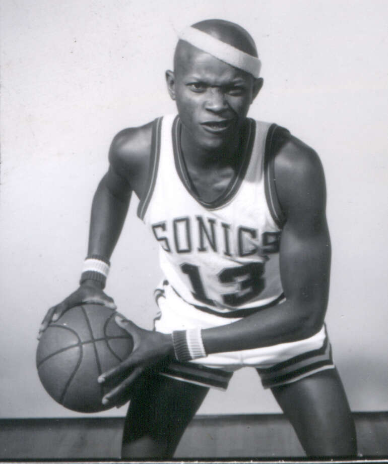 Slick WattsDonald Earl Watts-- SuperSonics (1973-78)