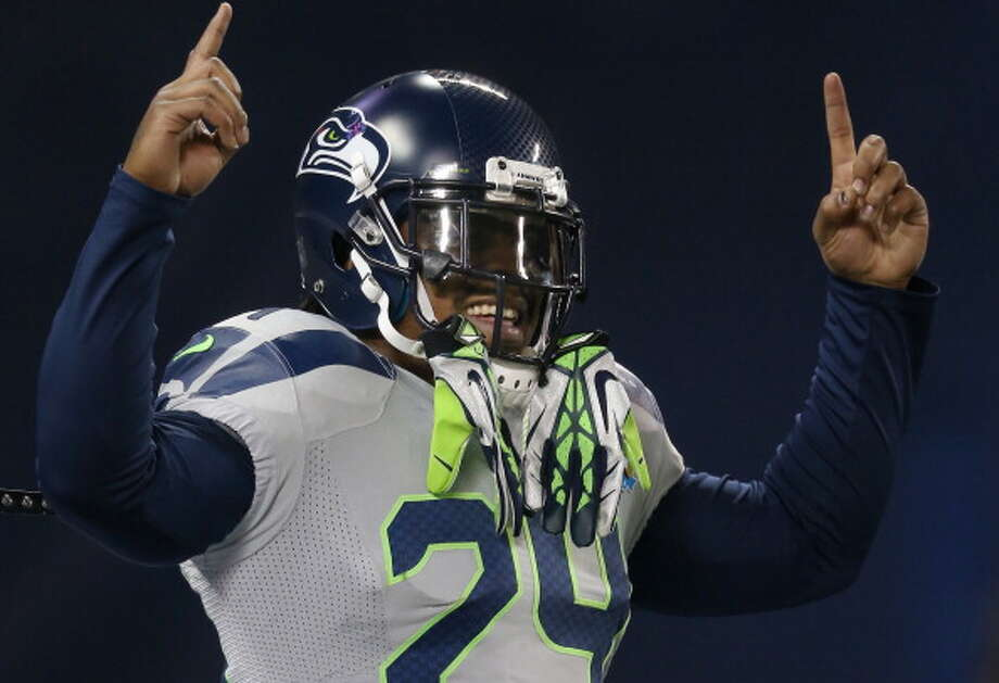 Beast Mode  Marshawn Lynch -- Seahawks (2010-present)  Photo: Tom Szczerbowski, Getty Images / 2012 Tom Szczerbowski