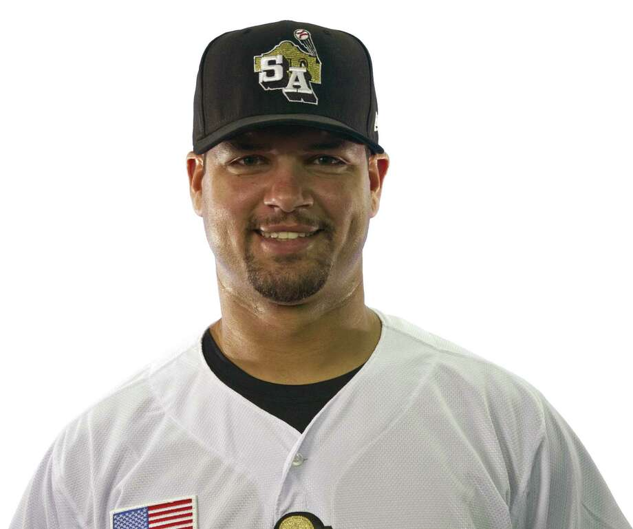 Eddy Rodriguez had been slumping at the plate in June but had three hits Sunday.