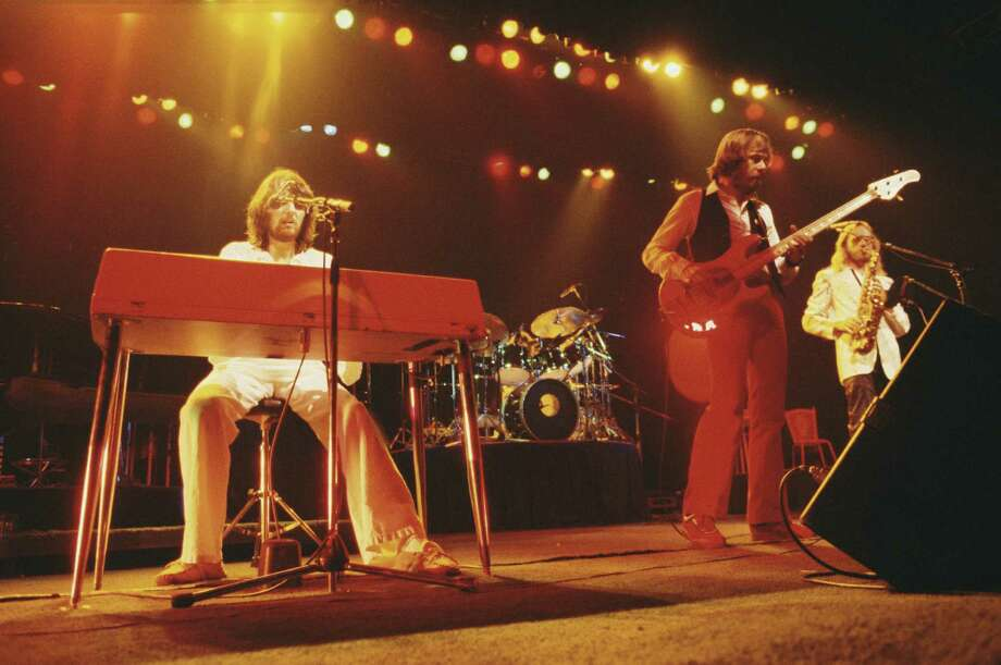 24. Supertramp1979: Breakfast in America, 20 million albums sold Photo: Denis O'Regan, Getty / 2012 Denis O'Regan
