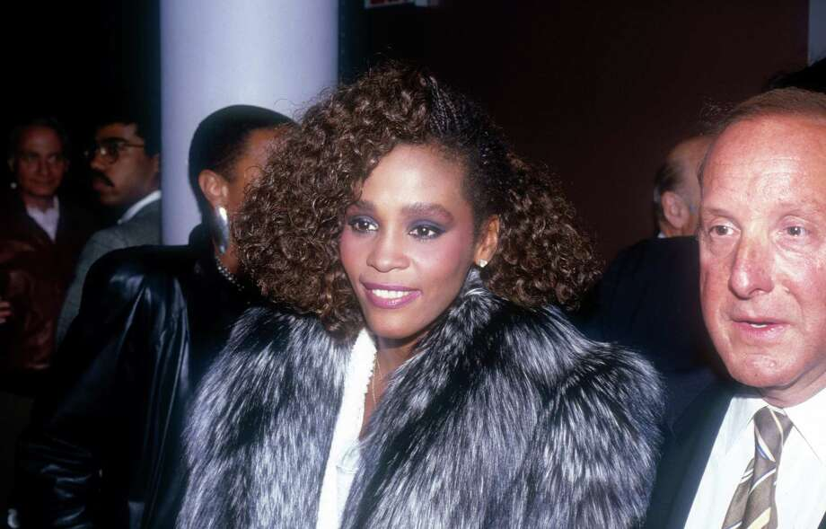 16. Whitney Houston1985: Whitney Houston, 25 million albums sold Photo: Peter Carrette Archive, Getty / 1985 Getty Images