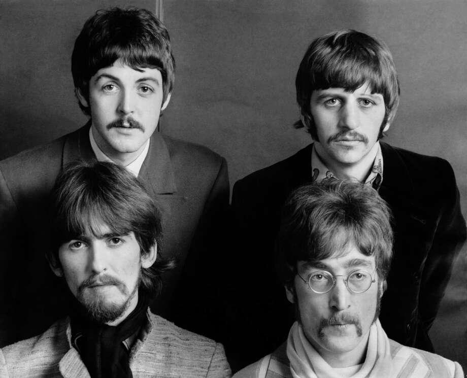 10. The Beatles1969: Abbey Road, 31 million albums sold Photo: Keystone-France, Getty / 2011 Gamma-Keystone