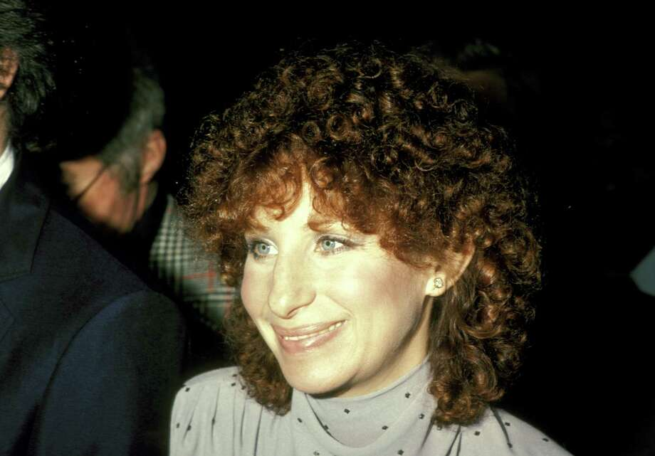 18. Barbara Streisand1980, Guilty, 20 million albums sold Photo: Ron Galella, Getty / Ron Galella Collection