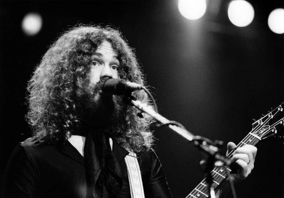 20. Boston1976: Boston, 20 million albums sold Photo: Ebet Roberts, Getty / Redferns