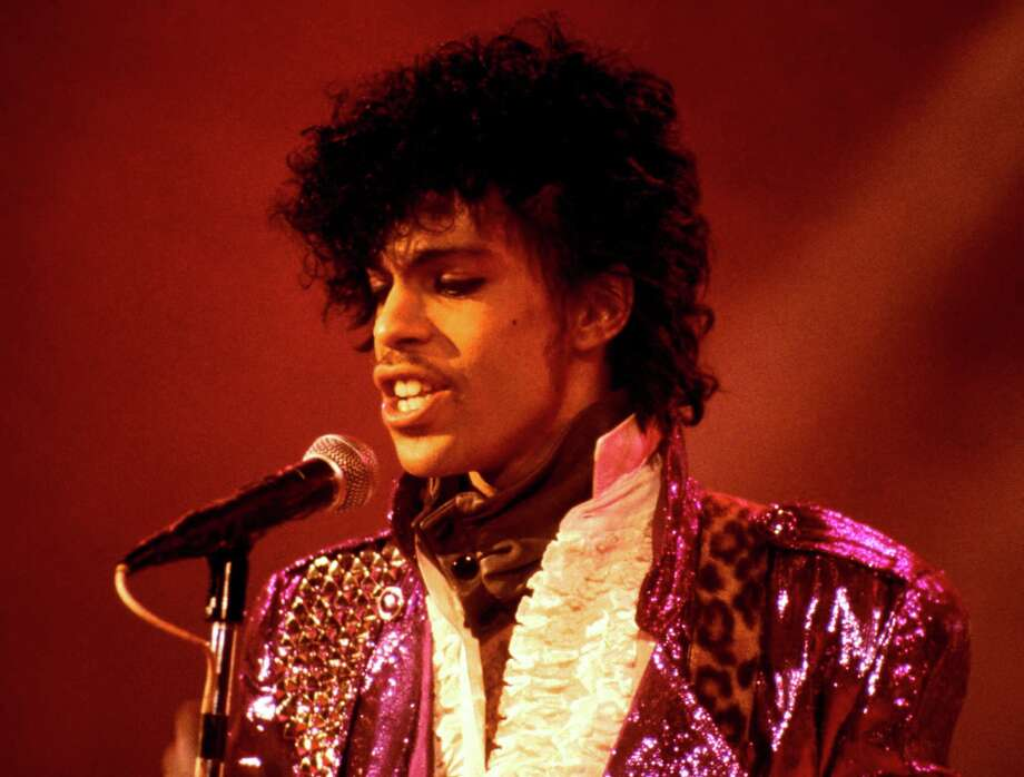 23. Prince & The Revolution1984: Purple Rain, 20 million albums sold Photo: Ebet Roberts, Getty / Redferns