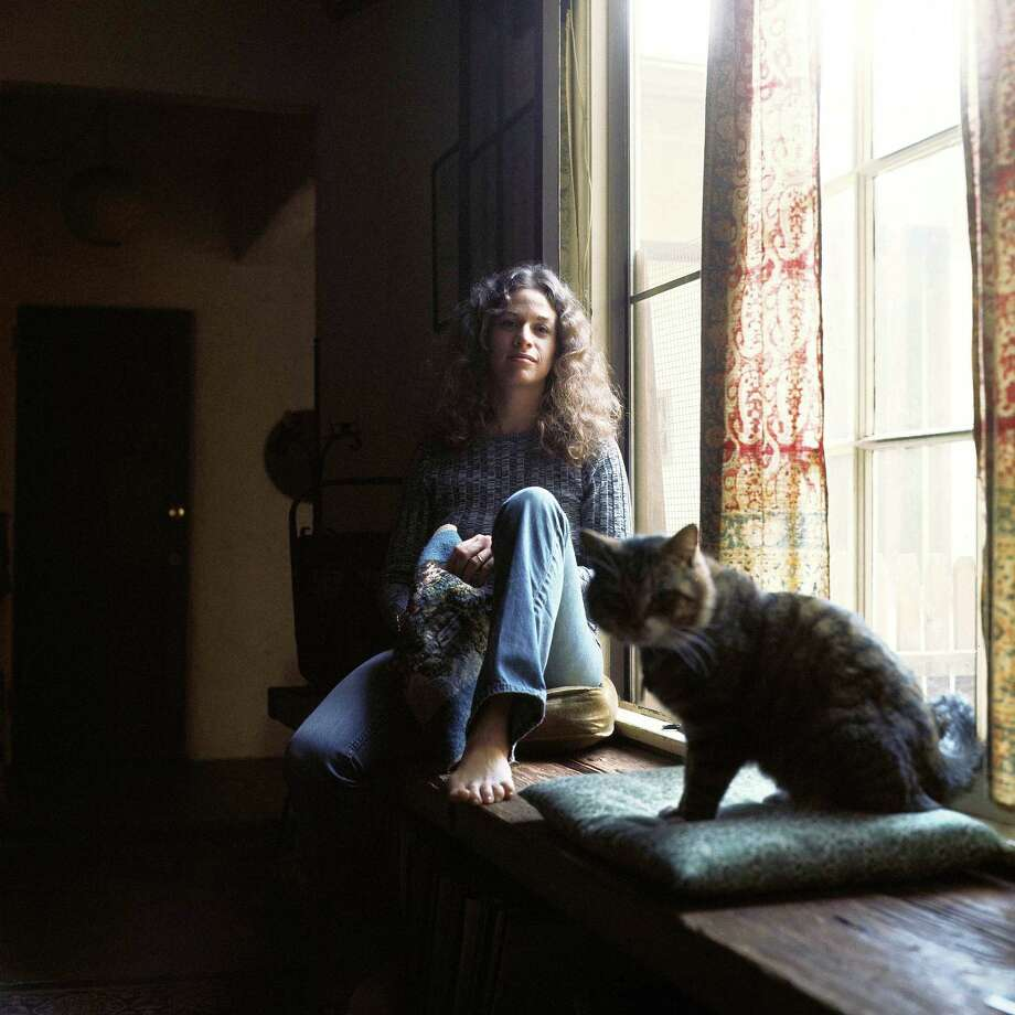 14. Carole King1971: Tapestry, 25 million albums sold Photo: Jim McCrary, Getty / Redferns