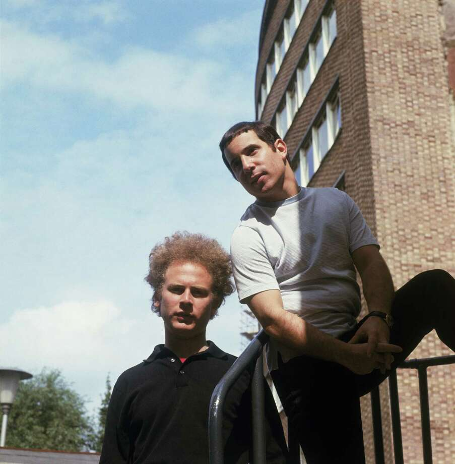 15. Simon & Garfunkel1970: Bridge Over Troubled Waters, 25 million albums sold Photo: Hulton Archive, Getty / Hulton Archive