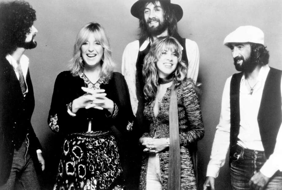 06. Fleetwood Mac1977: Rumours, 40 million albums sold Photo: Michael Ochs Archives, Getty / Michael Ochs Archives