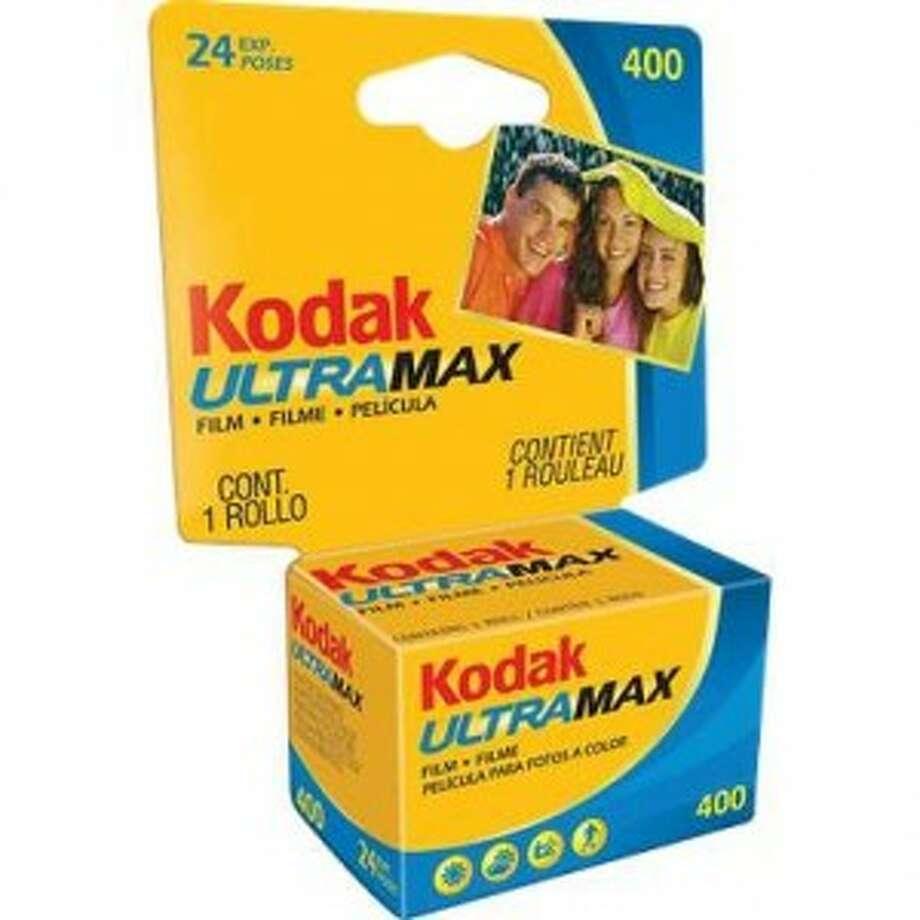 10. Kodak, 90 percent