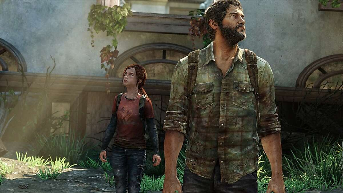 """""""The Last of Us"""" follows the story of Joel and Ellie as they make their way across a post-pandemic United States."""