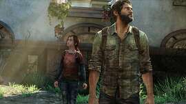 """The Last of Us"" follows the story of Joel and Ellie as they make their way across a post-pandemic United States."