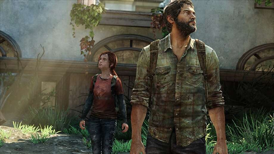 """The Last of Us"" follows the story of Joel and Ellie as they make their way across a post-pandemic United States. Photo: Sony"