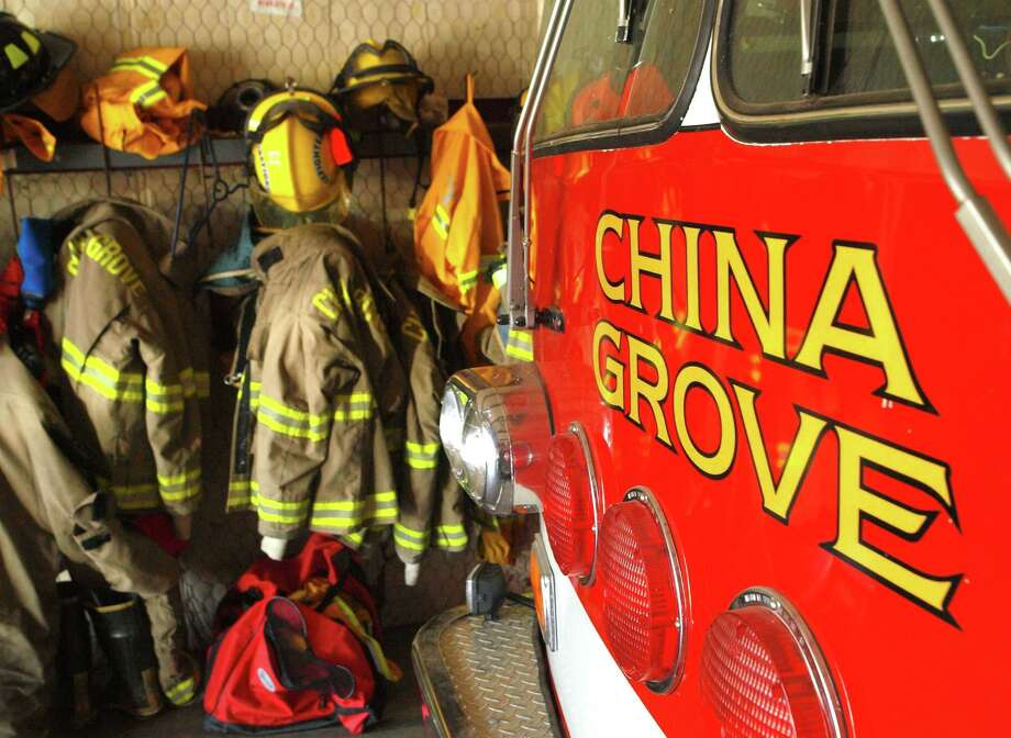 The small city of China Grove in eastern Bexar County remains locked in contention as new allegations emerge from former and current city officials. Photo: San Antonio Express-News File Photo