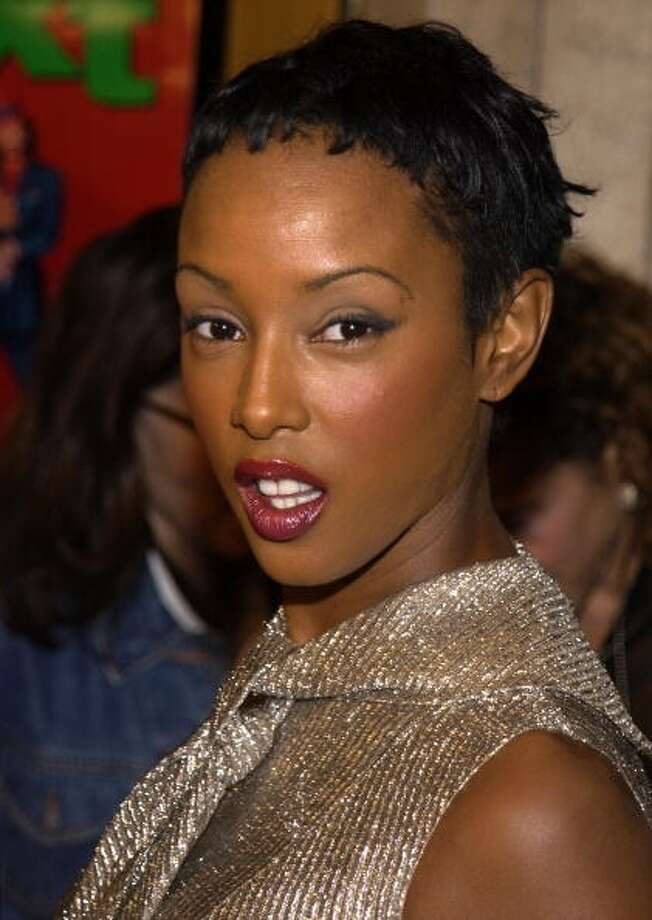 Trina McGee-Davis in 2002. (Photo by Jean-Paul Aussenard/WireImage)
