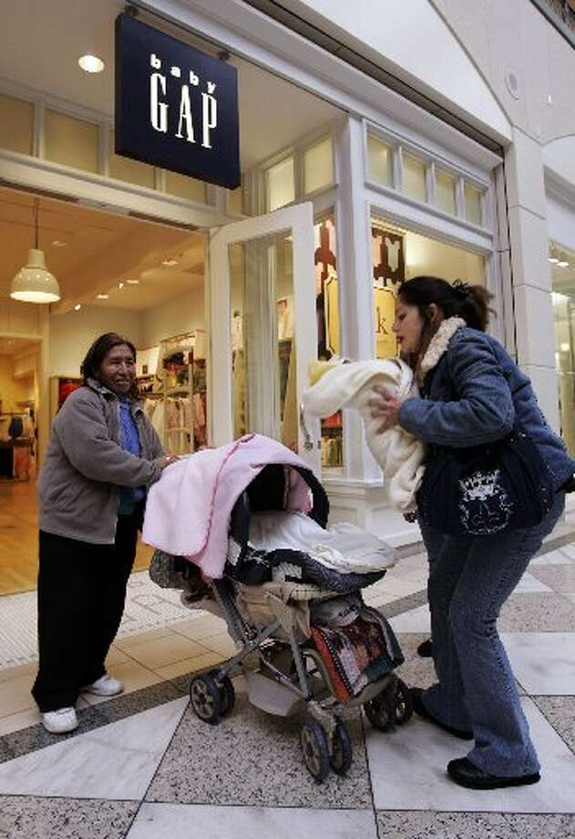 Gap (Baby & Kids50 percent offThe store will open at 8 p.m. Thanksgiving Day, close at midnight and reopen at 9 a.m. on Black Friday.