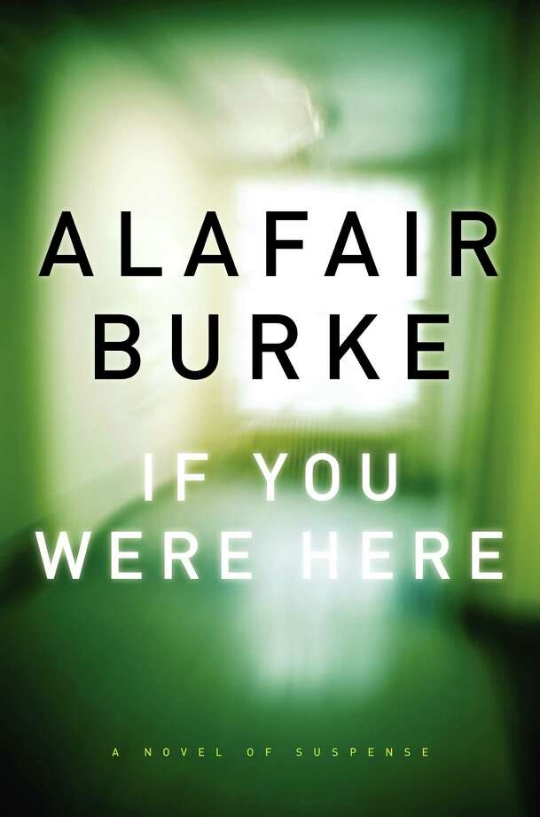 "A missing New York City woman presumed to be dead for the past 10 years appears to  have been captured on a blurry cellphone video - saving the life of a boy who fell on the subway tracks - in the new suspense novel ""If You Were Here"" by Alafair Burke. Photo: Contributed Photo"