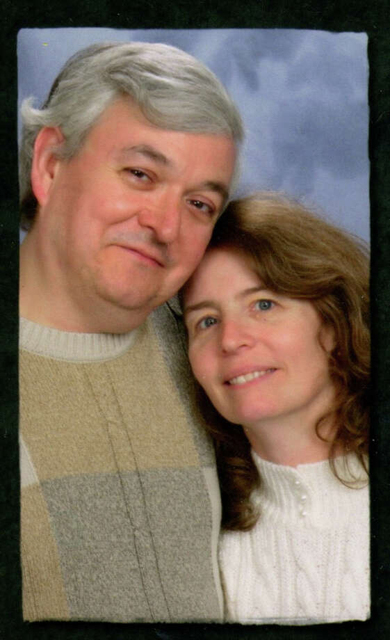 Kevin and Brenda Tanski have both died from injuries received when they were run over by an SUV on Bridgeport Avenue in Milford. It was one of the most tragic traffic accidents in the cityâÄôs history. The joint funeral will take place Friday at the Holy Name of Jesus Church on Barnum Avenue in Stratford. Photo: Contributed Photo