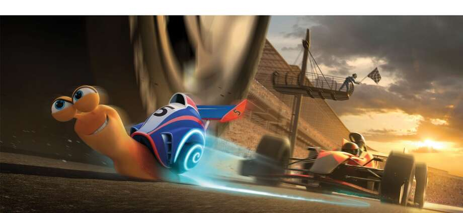 "Netflix To Premiere DreamWorks Animation's Branded Slate Of New Original TV Series ""Turbo F.A.S.T.""  (PRNewsFoto/Netflix Inc.)"