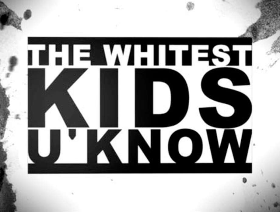 Whitest Kids U Know:The Whitest Kids U Know seem to be the logical successors to the Kids in the Hall: both are five-man Canadian sketch troupes with eponymous sketch comedy series that feature plenty of absurdism and crossdressing. Something in the water up there, I guess.