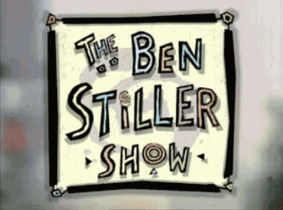 The Ben Stiller Show: