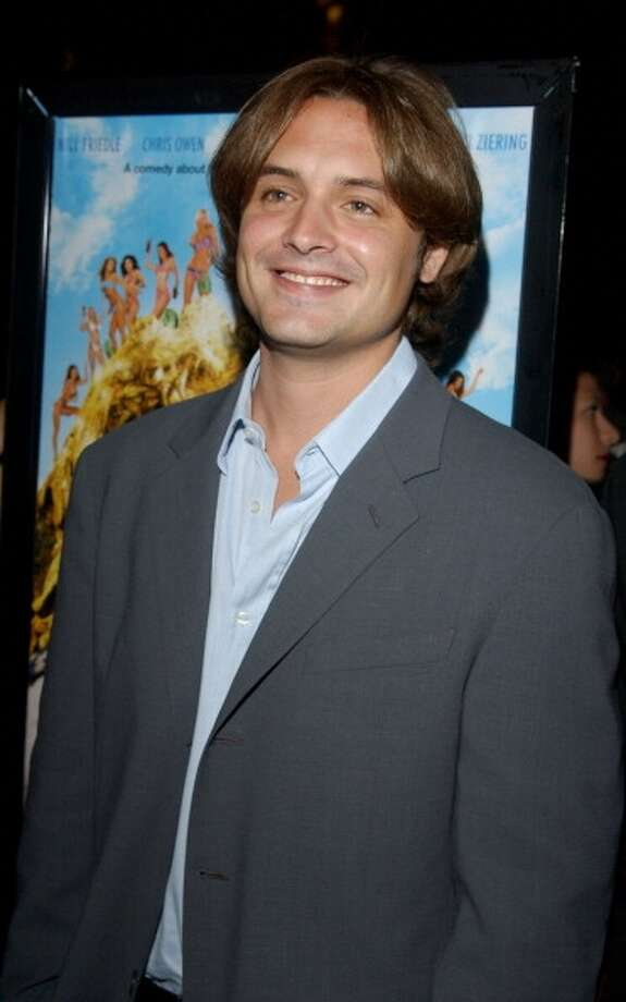 Will Friedle in 2004 (Photo by Amy Graves/WireImage)