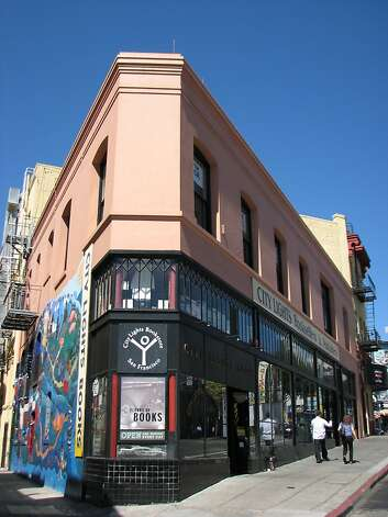 """Hall of Fame  City Lights: Lawrence Ferlinghetti and Peter Martin's literary landmark of free speech has stayed fiercely independent since publishing """"Howl,"""" with below-radar and local publishers, rare books, a literacy foundation and readings, plus Ferlinghetti's Twitter feed@CityLightsBooks. 261 Columbus Ave., S.F.; (415) 362-8193. www.citylights.com. Photo: John King"""