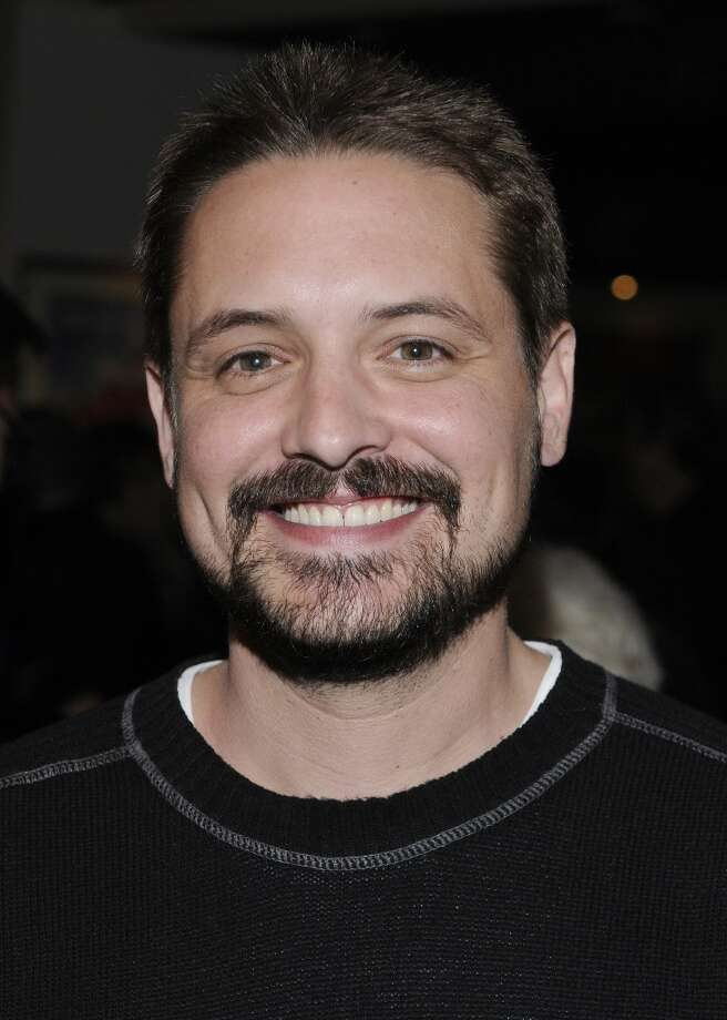 Will Friedle in 2011 in Hollywood.