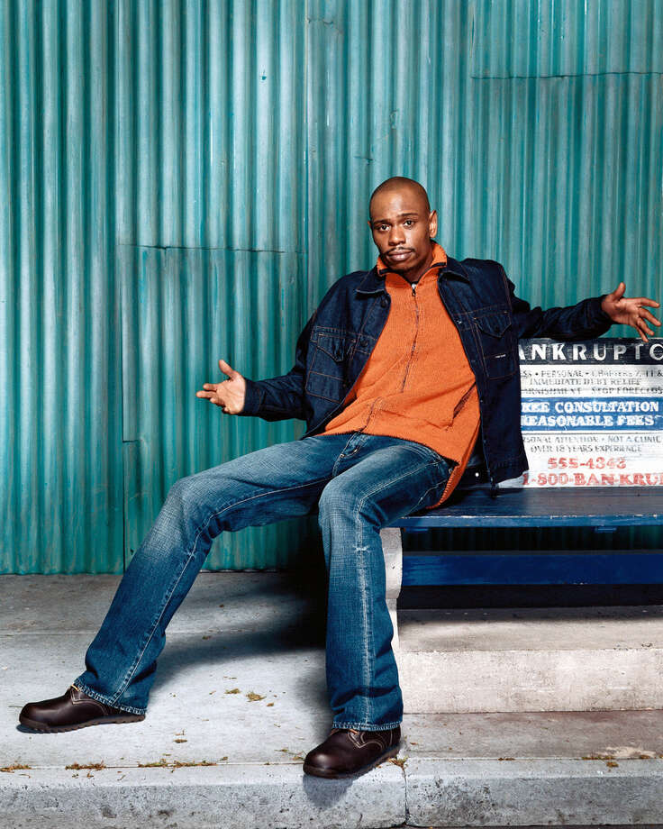 Chappelle's Show:During its brief time on air, Chappelle's Show gave us some of the most  brilliantly incisive and hilarious commentary on race mainstream America has seen since Richard Pryor, as well as legions of fratboys telling strangers that they are Rick James, b-----. Dave Chappelle pulled the plug on his cash cow after two seasons, opting to spend his time hiding from drunk white people who loudly quote his sketches at him.   (Captions by Joe Mathlete) Photo: DANIELLE LEVITT/COMEDY CENTRAL, NYT / NYTNS