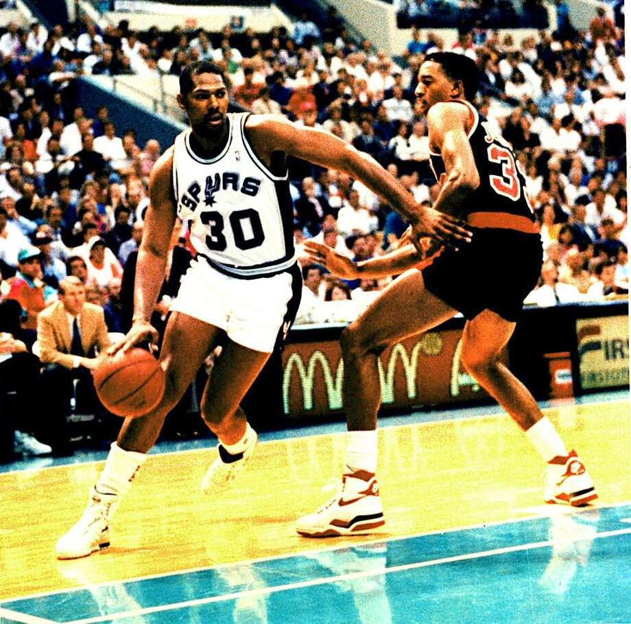 Mike Mitchell: A productive small forward who averaged at least 20 points a game in four different seasons before his retirement in 1988 was always a fan favorite.