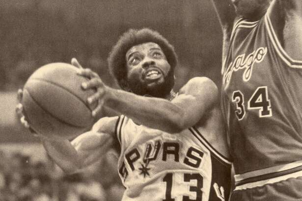 James Silas, a former Spurs great, is one of many former ABA players who stand to benefit from a lawsuit seeking lost cost-of-living increases in the defunct league's pension plan.