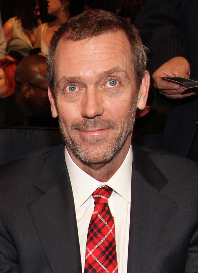 Hugh Laurie, EmmyDr. Gregory House probably doesn't care about not winning this award on his namesake show, but we do.  Photo: Christopher Polk, Getty Images For PCA / Getty Images North America