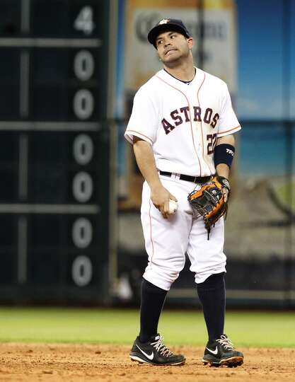 June 17: White Sox 4, Astros 2 Chicago stopped Houston's winning s