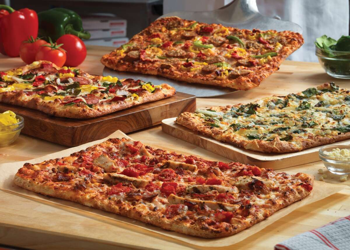 Domino's is taking 50 percent off online orders now through March 20.